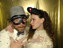 Get Dapper Wedding
