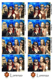 Green Screen Photo Booth!