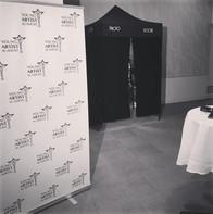 Award Show Photo Booth