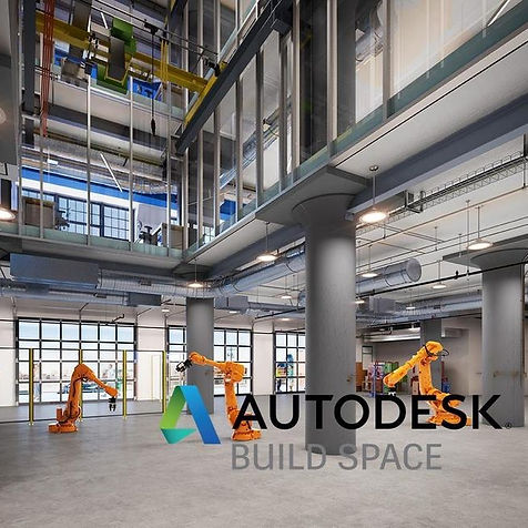 Yale CEA takes up residency at the Boston Autodesk Technology Center