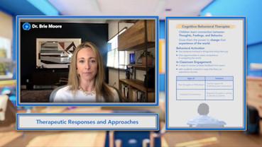 105: Cognitive Behavioral Therapies & Depression