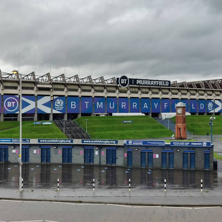 Fan's Perspective: Six Nations Special