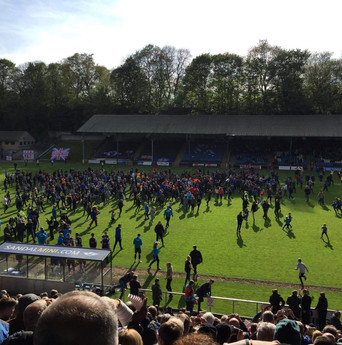 An Interview With Halifax Town Manager, Pete Wild