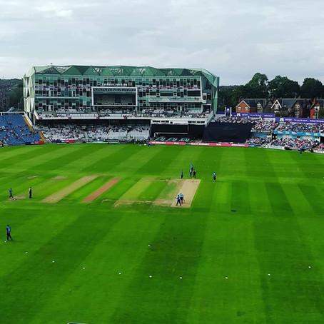 County Cricket: Team-by-Team Season Summary