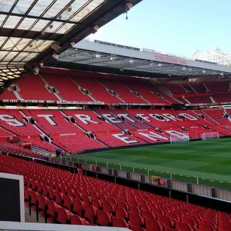 Fan's Perspective: Manchester United