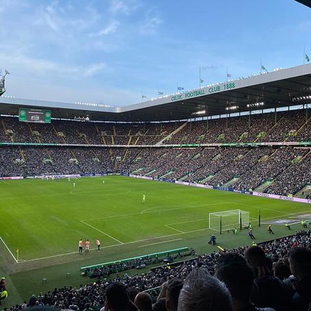 Match Report: Celtic 1-1 Rangers (21/03/21)