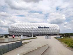 Allianz Arena Munich