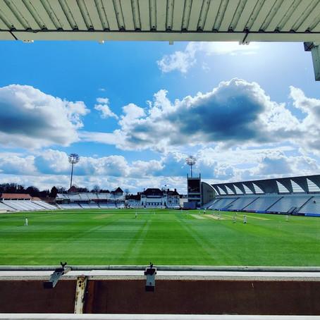 County Cricket Season Preview: Kent - Nottinghamshire