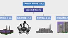 Sociedades Holding: OPTIMIZACIÓN DE PATRIMONIOS FAMILIARES