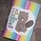 Thumbnail: Emotional Beaver A5 Notebook
