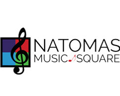 Natomas Music Square offers guitar lessons, piano lessons, drum lessons, and more!
