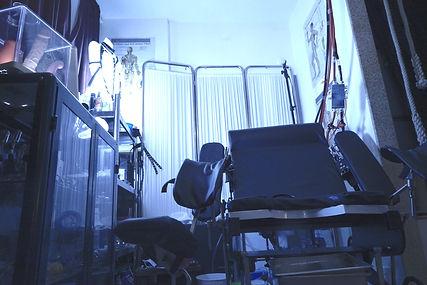 HK clinic