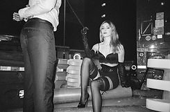 Hong Kong Mistress