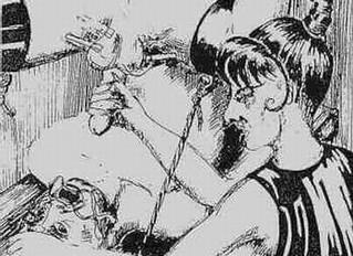 Jueju : Milking