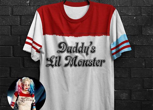 Harley Daddy's Lil Monster