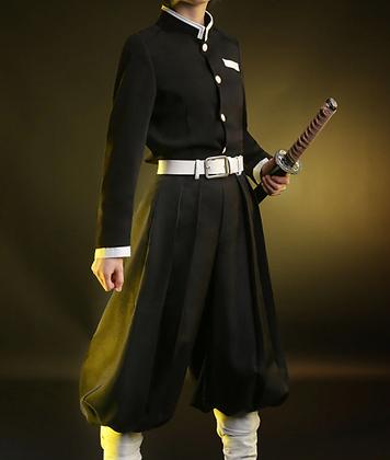 Kimetsu no Yaiba - Uniforme Demon Slayer
