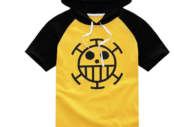 Camiseta Trafagar Law