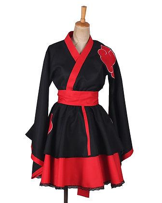 Kimono Akatsuki Feminino