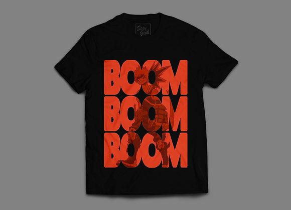 Bakugou Boom
