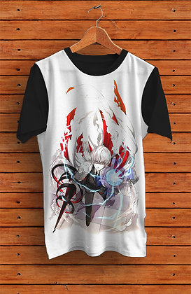 Camiseta Kishou Arima - Tokyo Ghoul