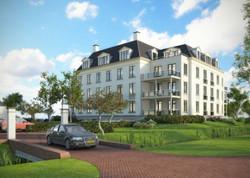 Villa Sluysvoort Maarssen