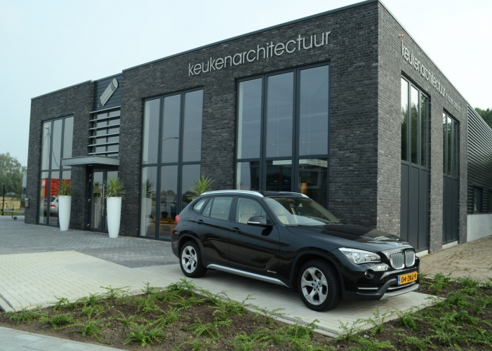 Keukenarchitectuur Brabant