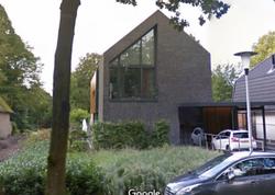 Moderne villa Helmond
