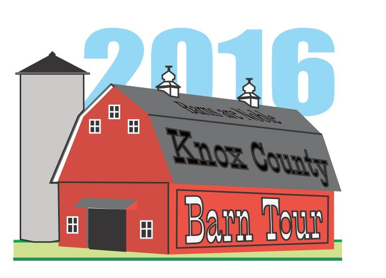 Barn Tour Logo