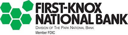 First Knox National Bank Log