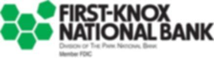 First Knox National Bank Logo