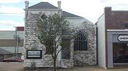 Mount Calvary Church