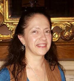 Arlene Spaulding