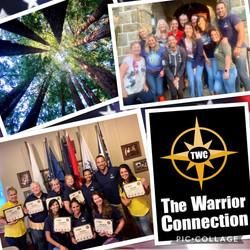 Redwood Sister Warriors Tribe