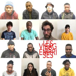LES VISAGES DE L'EMPRISE