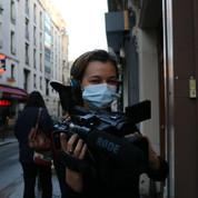 """Atelier """" Réalisation film documentaire"""""""
