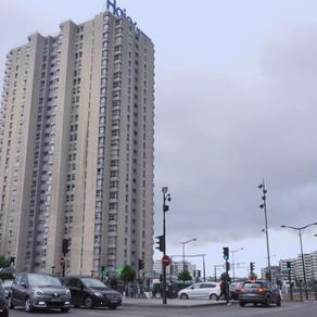 LA TOUR VILLAGE : un film sur le Paris en mutation de la Porte de la Chapelle