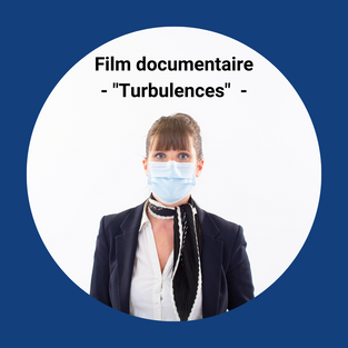 """Turbulences"" [Film Documentaire] - 17h30"