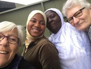 Østifterne støtter udveksling Ghana-Danmark