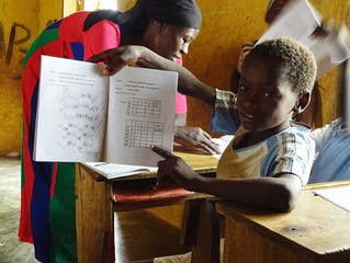 School for Life modellen danner grundlag for nominering til fornem FN pris