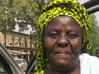 Mød en af Tamales skarpeste kvindelige entreprenører, Madam Boboobo