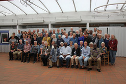GV's 40 års jubilæum og 36. Ghanaseminar
