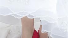 Les bijoux et accessoires indispensables des robes de mariée pour compléter votre look!