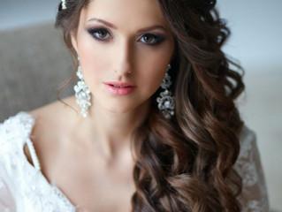 Tendance 2016 : Les coiffures de mariée qui vont vous épater !