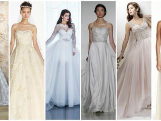 Comment bien choisir la couleur de votre robe en fonction du teint de votre peau?
