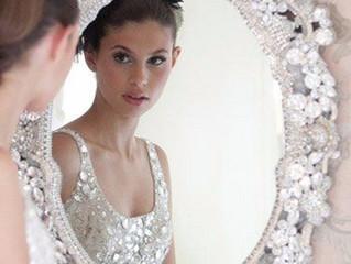 Miroir! Miroir! Dis-moi chez qui je dois choisir MA belle robe de mariée?
