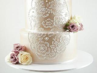 Les tendances 2016 des somptueux gâteaux de mariage
