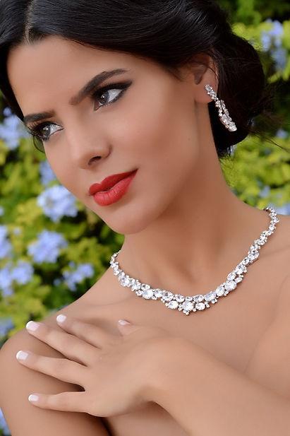location de bijoux pour les invitées - Rabat