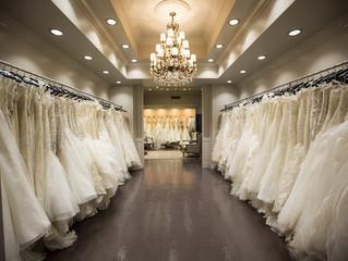 Les 5 conseils pour bien choisir votre robe de mariée