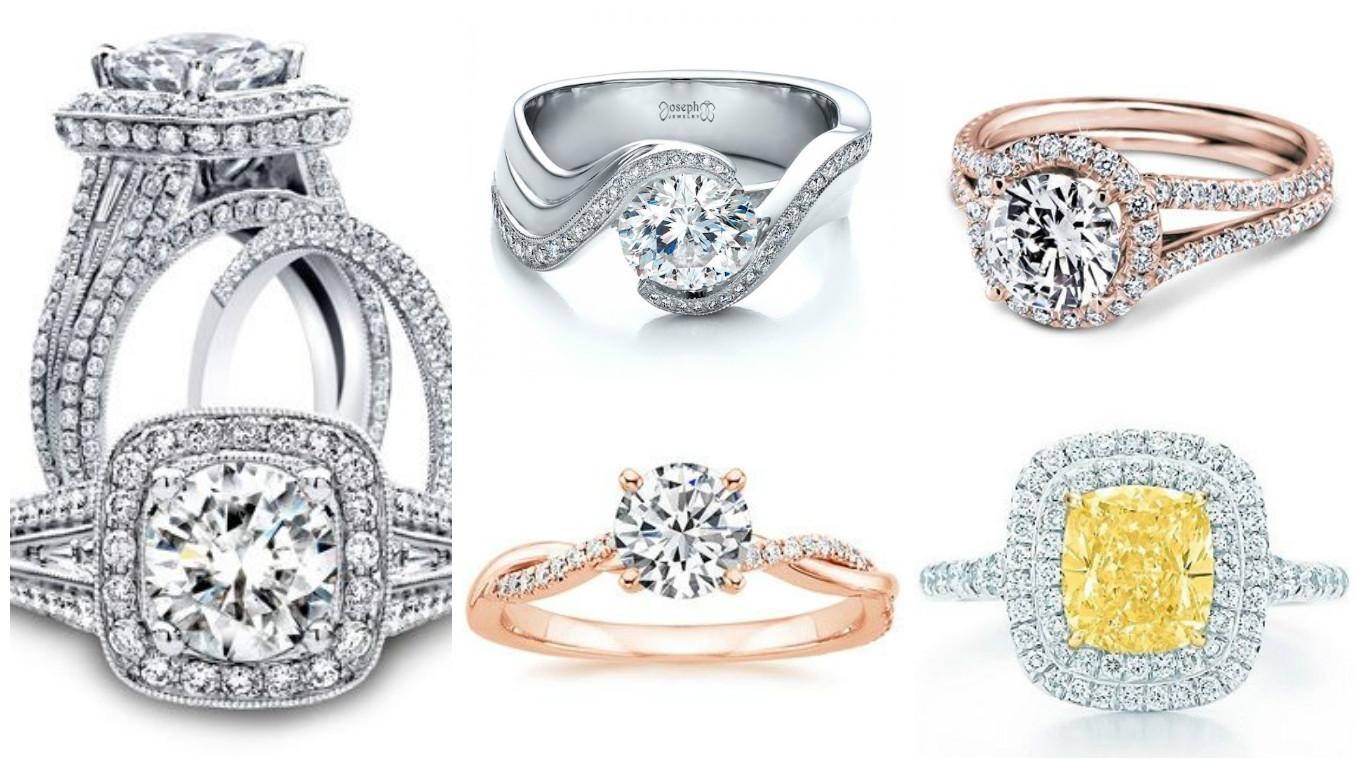 bague diamant rabat