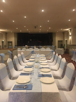 Seating and tables 5